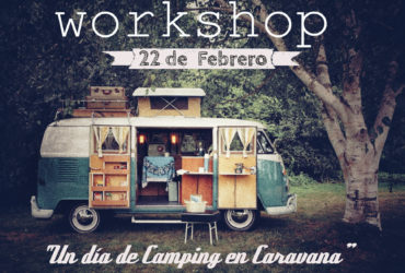 "WORKSHOP // ""Caravaning"""